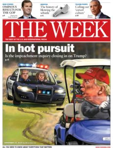 The Week USA – November 23, 2019