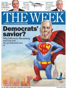 The Week USA – November 30, 2019