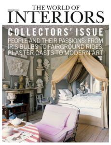 The World of Interiors – December 2019