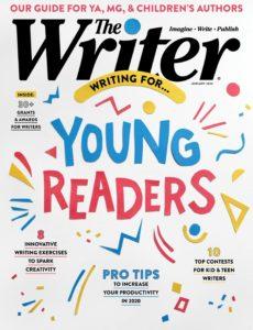 The Writer – January 2020