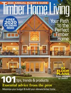 Timber Home Living – November 05, 2019