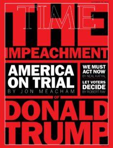Time USA – November 18, 2019