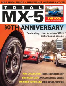 Total MX-5 – Issue 13 – Autumn 2019