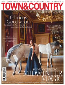 Town & Country UK – Winter 2019