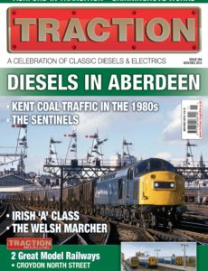 Traction – Issue 254 – November-December 2019
