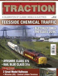 Traction – Issue 255 – January-February 2020