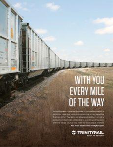 Trains – January 2020