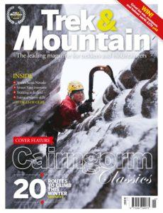 Trek & Mountain – January-February 2019