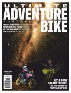 Ultimate Adventure Bike Australia – November 2019