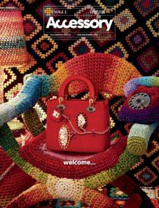 Vogue Accessory – Fall-Winter 2019-2020