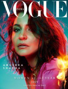 Vogue India – November 2019