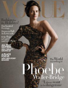 Vogue USA – December 2019