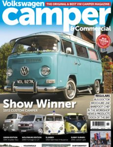 Volkswagen Camper & Commercial – December 2019