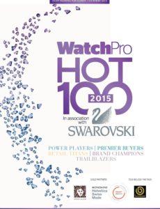 WatchPro – Hot 100-2015
