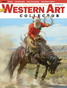 Western Art Collector – December 2019
