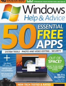Windows Help & Advice – December 2019