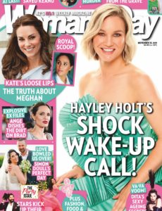 Woman's Day New Zealand – November 18, 2019