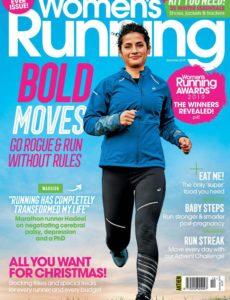 Women's Running UK – December 2019