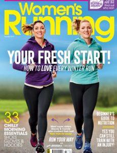 Women's Running UK – November 2019