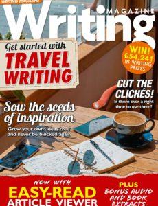 Writing Magazine – June 2019