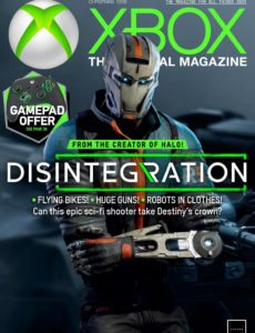 Xbox The Official Magazine UK – Christmas 2019