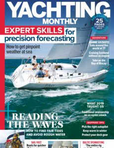 Yachting Monthly – December 2019