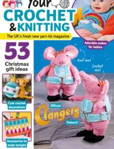 Your Crochet & Knitting – November 2019