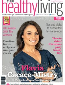 Your Healthy Living – December 2019