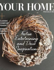 Your Home – Winter 2019-2020