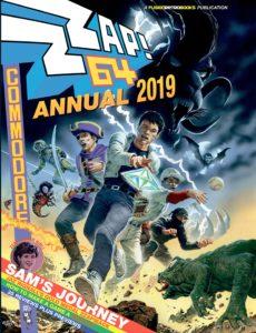 Zzap! 64 – Annual 2019