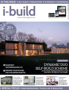 i-build – November 2019
