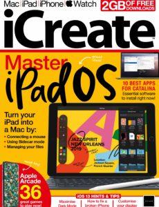 iCreate UK – December 2019