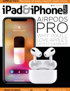 iPad & iPhone User – Issue 150, 2019