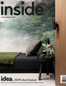 (inside) Interior Design Review – September-November 2019
