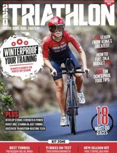 220 Triathlon UK – February 2020