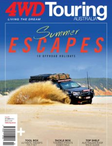4WD Touring Australia – Issue 89 – December 2019