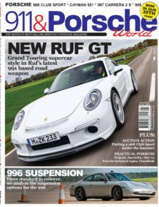 911 & Porsche World – Issue 310 – January 2020