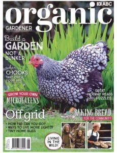 ABC Organic Gardener – February 2020