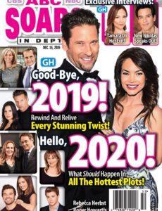 ABC Soaps In Depth – December 16, 2019