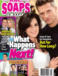 ABC Soaps In Depth – January 13, 2020