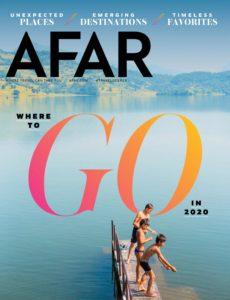 AFAR – January 2020