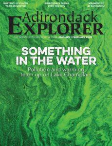 Adirondack Explorer – January-February 2020