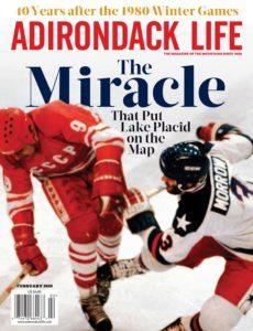 Adirondack Life – February 2020