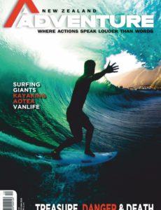 Adventure Magazine – December 2019