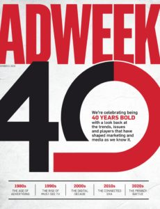 Adweek – December 09, 2019