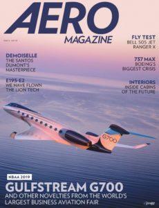 Aero Magazine International – December 2019