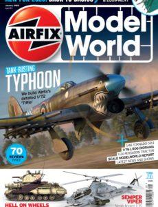 Airfix Model World – Issue 110 – January 2020