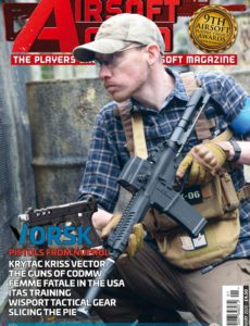 Airsoft Action – January 2020