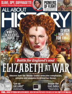 All About History – Issue 85, 2020