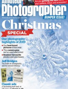 Amateur Photographer – 21 December 2019